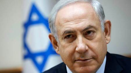Israeli PM Benjamin Netanyahu says Iran lied about not pursuing nuclear weapons
