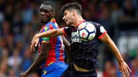 Christian Benteke, liverpool, liverpool vs crystal palace