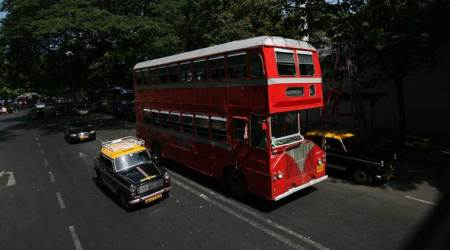 Here's why BEST buses are off the roadstoday