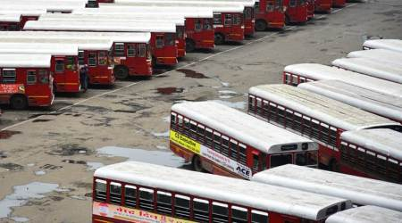 Private bus operators in Kolkata to go on strike from June 7 over rise in fuel prices