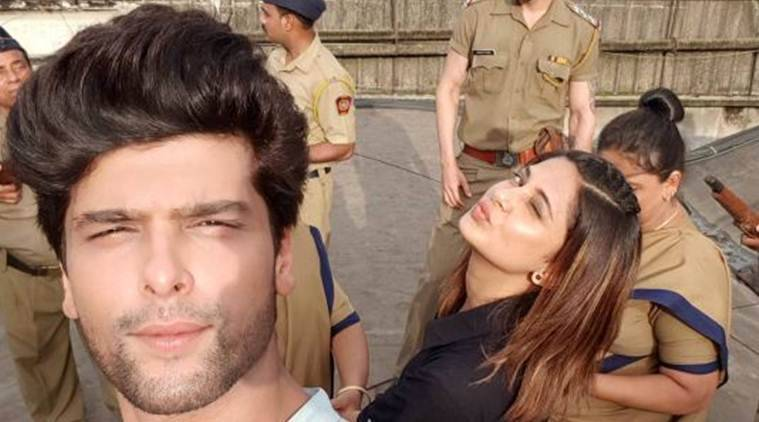 Beyhadh Finale Maya Gets Arrested But Can Arjun Save Saanjhs Life
