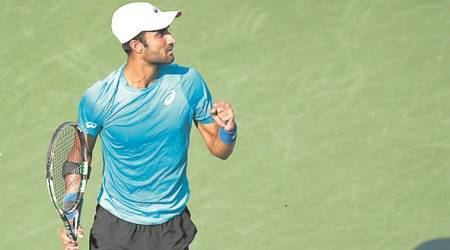 Davis Cup: Against strong Canada, India bank on singles upswing