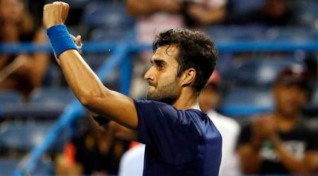 Yuki Bhambri continues dream run, moves into quarters of Citi Open