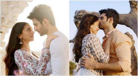 Bhoomi song Lag Ja Gale: Lose yourself to love with this Aditi Rao Hydari song