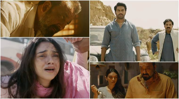 Bhoomi 8th Day Box Office Collection