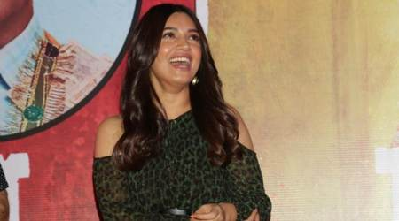 Toilet Ek Prem Katha actor Bhumi Pednekar: The film had a larger purpose than just economics