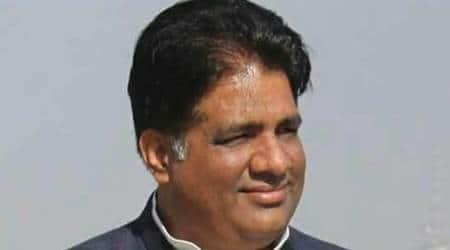 Congress prefers 'minority politics' to OBC welfare:BJP
