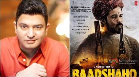 Baadshaho producer Bhushan Kumar: Today audience is looking for engaging and entertainingfilms