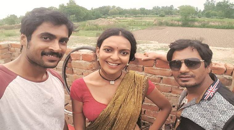 Bidita Bag , Babumoshai Bandookbaz ,  Nawazuddin Siddiqui, Babumoshai Bandookbaz release date, Bollywood News, Entertainment News, Indian Express news