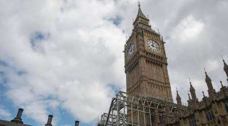 London's Big Ben to go silent for four years, historic Ayrton Light to be switched offtemporarily
