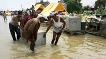 Bihar floods: 'Govt can't help us on highway, what about those in village?'