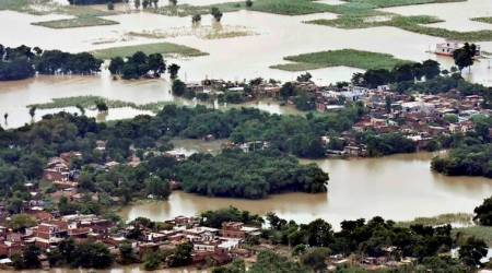 Flood situation worsens in Bihar, death toll rises to 253