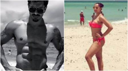 Bipasha Basu and Karan Singh Grover are the fittest Bollywood couple in town. These pictures are proof