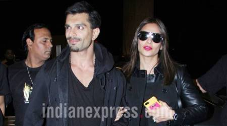 Karan Singh Grover and Bipasha Basu to host India's Next Superstars?