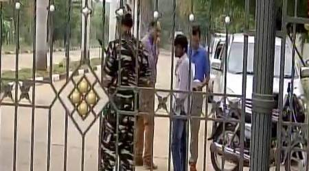IT raids on Karnataka minister spark political storm in Delhi