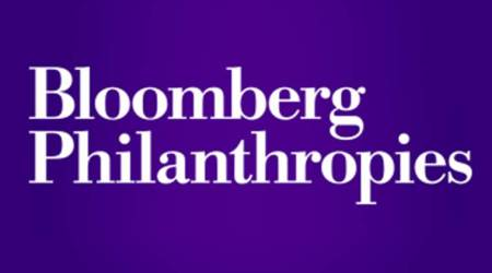 Bloomberg Philanthropies under home ministry scanner