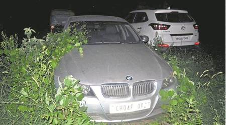 Ekam murder case: Police fix punctures to produce BMW in court today