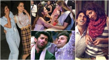 Happy Friendship Day: Priyanka Chopra-Kangana Ranaut to Ranbir Kapoor-Aditya Roy Kapur, here are Bollywood's lesser known BFFs