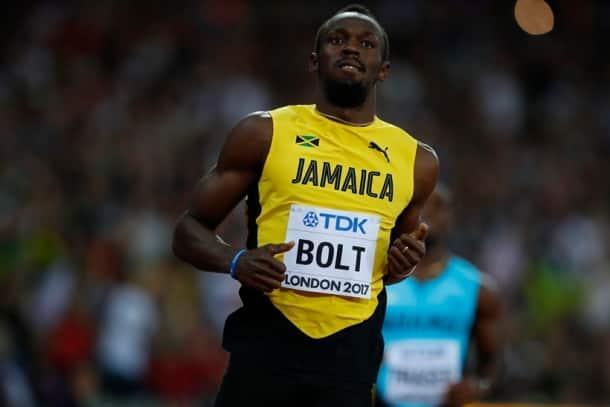 World Athletics Championship, Usain Bolt, Jamaica, Diamond League, London, athletics, indian express