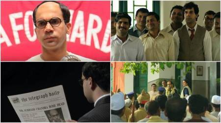 Watch Bose Dead Or Alive trailer: Rajkummar Rao embodies Netaji Subhash Chandra Bose