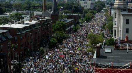 After Charlottesville, Boston aims to avert violence at 'Free Speech' rally