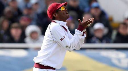 kraigg brathwaite, west indies cricket, brathwaite action