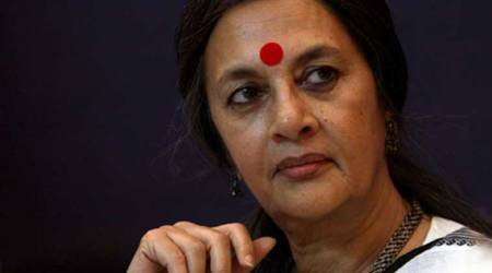 Brinda Karat hits out at Jaitley for his speech in Kerala