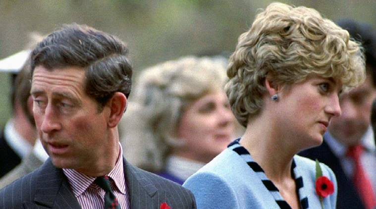 United Kingdom broadcaster defends plan to air Princess Diana recordings