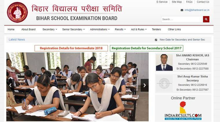 BSEB Class 10 Matric Compartmental Results Declared @ Biharboard.ac.in; Check Now