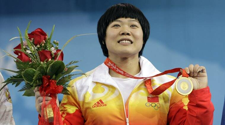 2008 Beijing Olympic, Chinese female weightlifters, Court of Arbitration, IOC, Cao Lei, Liu Chunhong, sports news, Indian Express