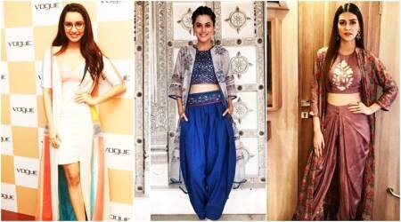 fashion trends, ways of wearing capes, winter trends, winter fashion trends, how to wear capes, Indian express, Indian express news