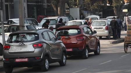 GST cess hiked on mid-size, large cars and SUVs: 5 things toknow