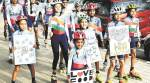 400 take part in run to create awareness about food wastage in Mumbai