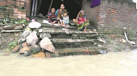 10 deaths in last two days in UP, toll now 33: Disaster managementdepartment