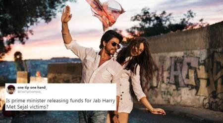 'Jab audience met disaster': Twitterati 'reviews' Jab Harry Met Sejal