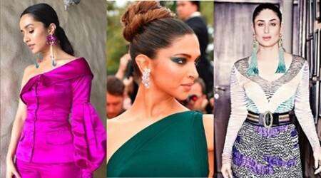 Deepika Padukone, Kareena Kapoor Khan, Shraddha Kapoor: 10 times Bollywood celebs made an impact with statement earrings