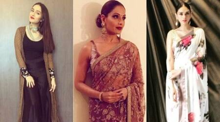 Bipasha Basu, Shraddha Kapoor, Aditi Rao Hydari: Fashion hits and misses of the week (Aug 6 – Aug 12)