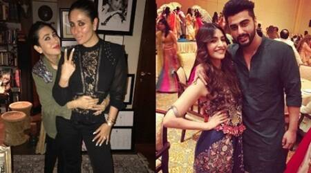 Kareena-Karisma, Sonam-Arjun: Bollywood's most stylish siblings