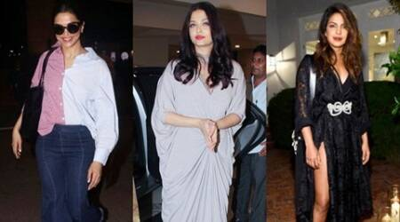 Deepika Padukone, Priyanka Chopra, Aishwarya Rai Bachchan: Fashion hits and misses of the week (Aug 13 – Aug 19)