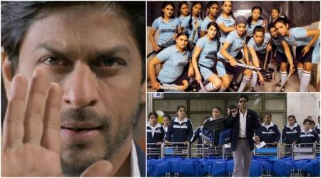 chak de india, chak de india poser, chak de india film stills, chak de india pics, chak de india shah rukh, chak de india srk, chak de india actors, chak de india cast