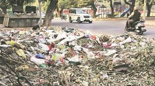 Chandigarh Civic chief slaps Rs 5,000 fine on safai kendras for littering