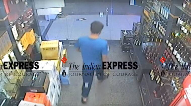 Chandigarh stalking case, Vikas Barala alcohol, BJP, Vikas Barala arrest