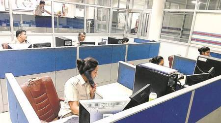 PCR gets over 300 calls every night in Chandigarh, and their response time is 3 to 5minutes