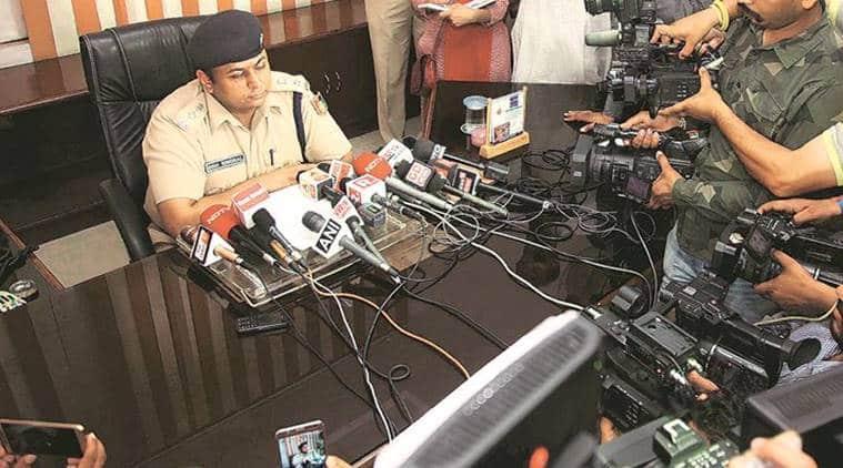 Chandigarh stalking case, Chandigarh-based woman, Haryana BJP chief Subhash Barala, Ashish Kumar, India news, National news, Latest news,