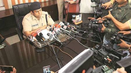 Chandigarh stalking case: Police say they're in no hurry to include 'kidnapping bid' in FIR; what has happened so far