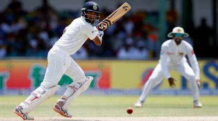 In his 50th Test, Cheteshwar Pujara knocks on the door of the pantheon