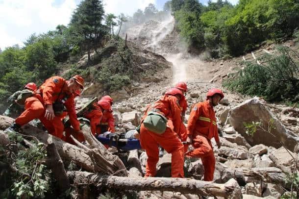 china earthquake, china tremors, china earthquake magnitude, china tremors magnitude, china earthquake death toll, china death toll, world news