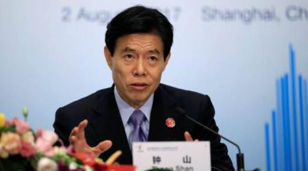 China, BRICS trade ministers vow to fight protectionism