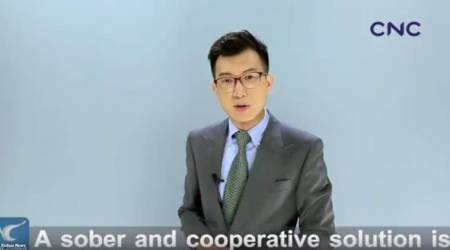 Doklam standoff: After last week's racist, anti-India video, China's mouthpiece calls for 'sober' solution