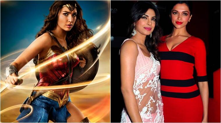 teen choice awards 2017, priyanka chopra, gal gadot, deepika padukone, wonder woman, baywatch, xxx return of xander cage
